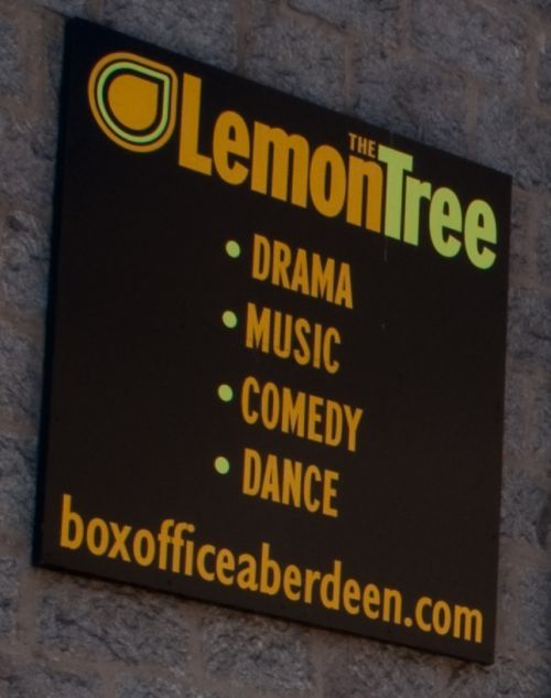 The Lemon Tree - Aberdeen