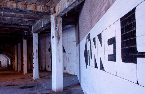 The Tunnels - Aberdeen