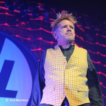 Public Image Limited 02 Arena