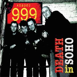 999 - Death in Soho
