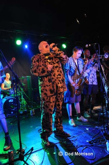 Bad Manners - The Warehouse