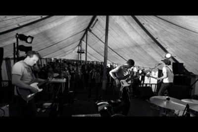 Cast of the Capital - Rockness