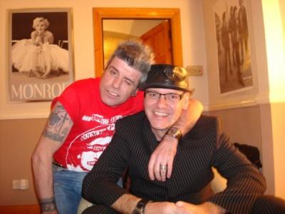 Roland Link & Jim Reilly