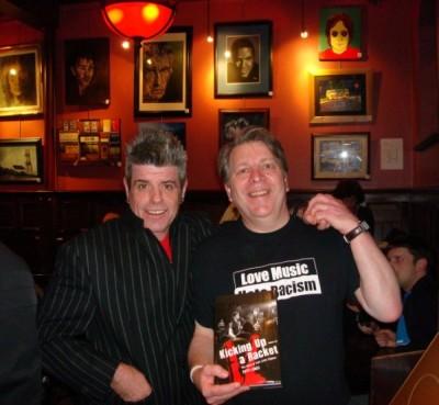 Roland Link & Brian Faloon