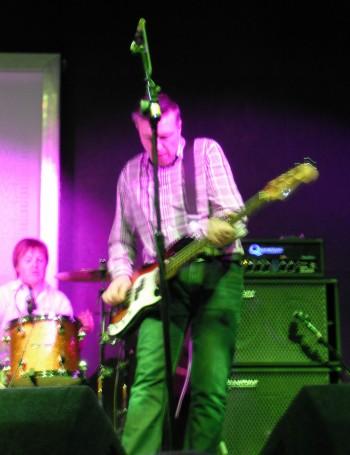 The Undertones - Fat Sams