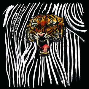 Acoustic Ladyland - Living With a Tiger