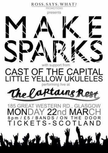 Make Sparks
