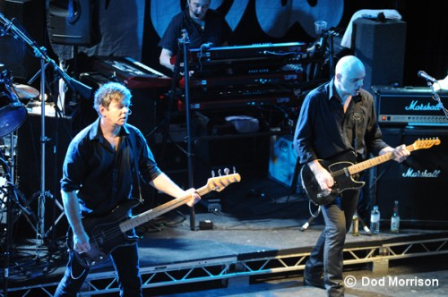 The Stranglers - The Forum