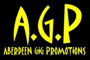 Aberdeen Gig Promotions