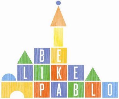 Be Like Pablo