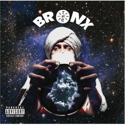 The Bronx - The Bronx
