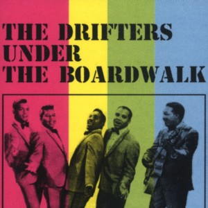 The Drifters - Under The Broadwalk