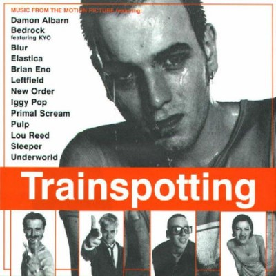 Trainspotting - Soundtrack