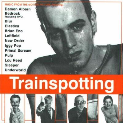 Trainspotting - Soundtrack