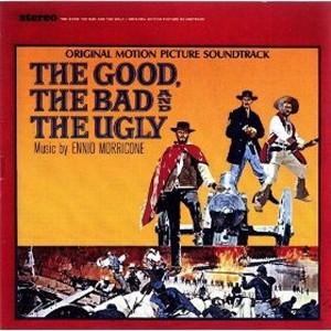 Ennio Morricone- The Good The Bad and The Ugly