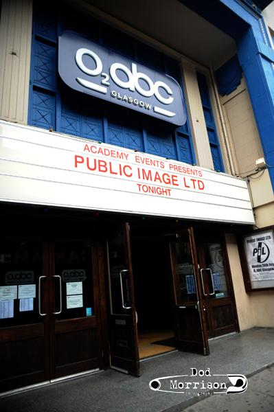 Public Image Limited - ABC