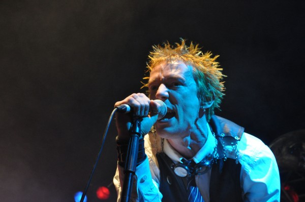 The Sex Pistols Experience - Wickerman Festival 2010