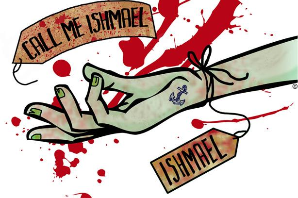 Call Me Ishmael