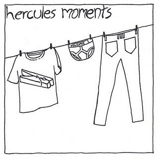 Hercules Moments Vol:1