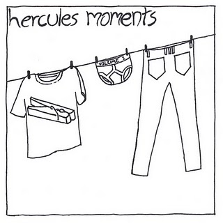 Hercules Moments Vol:1