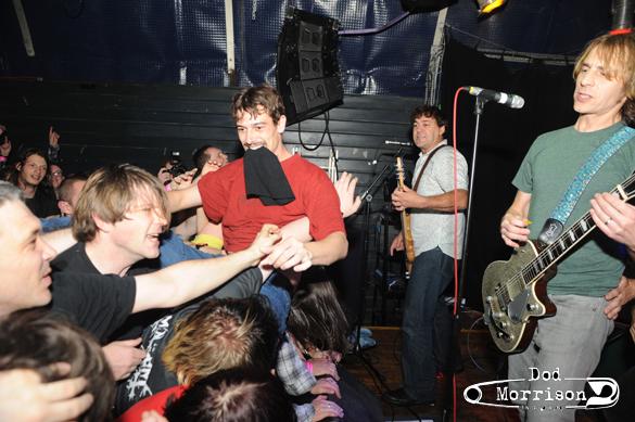 Mudhoney - Aberdeen