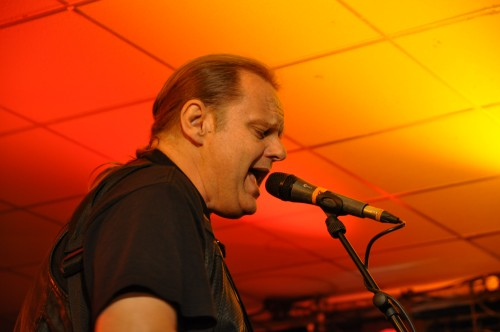 Walter Trout - The Lemon tree