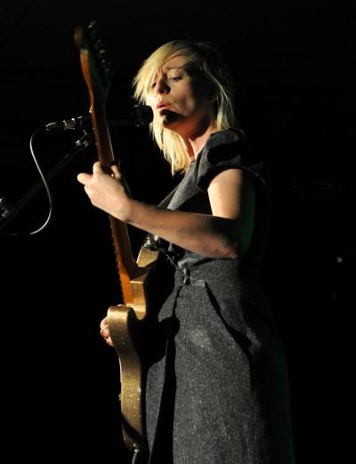 Cathy Davy