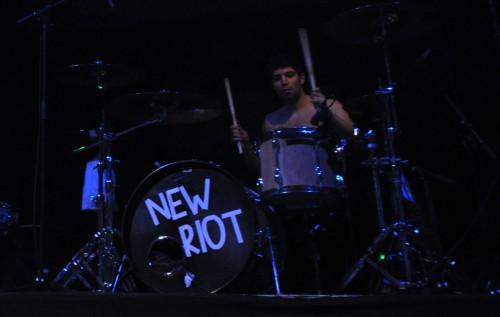 New Riot