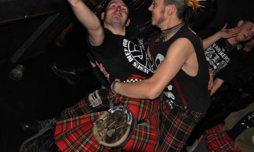 Randoms - Burns Night 2011