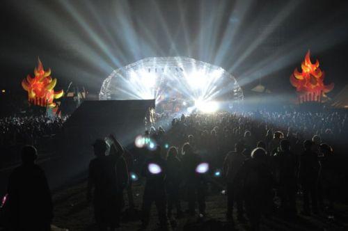 Wickerman Festival 2010