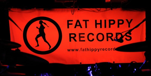 Fat Hippy Records