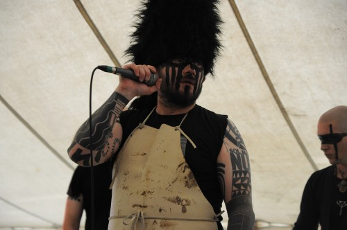 Black Sun Drum Korps