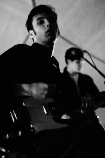 Jack Townes - Wickerman Festival 2011