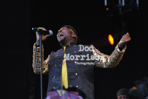 Jimmy Cliff - Glastonbury Festival 2011