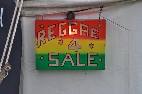 Reggae 4 Sale