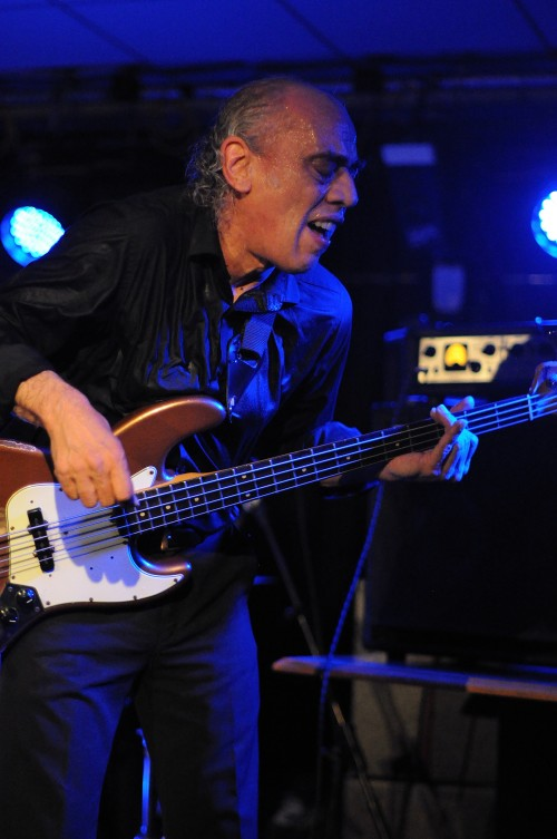 Norman Watt-Roy