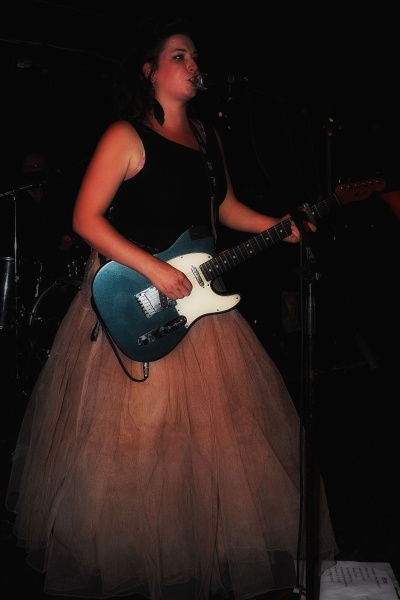 Amy Sawers