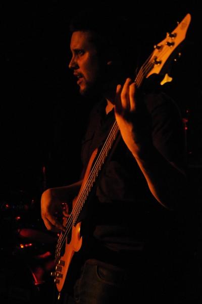 Willie G Trio