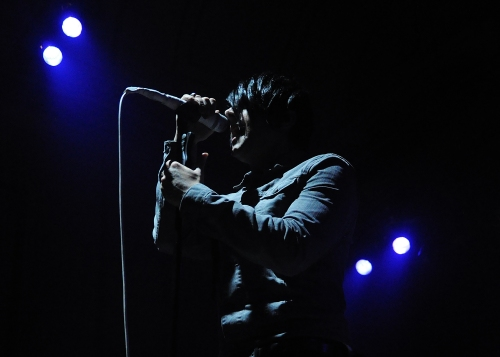 Lostprophets - Music Hall, Aberdeen