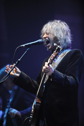 The Waterboys - Music Hall, Aberdeen