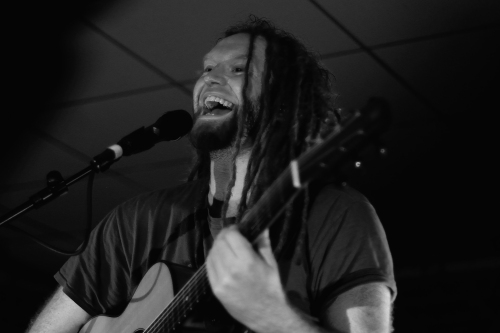 Newton Faulkner - Lemon Tree - Aberdeen