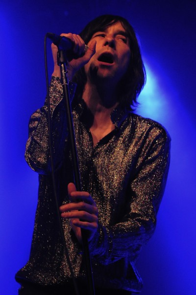 Primal Scream - Music Hall, Aberdeen