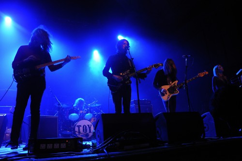 Toy - Music Hall, Aberdeen