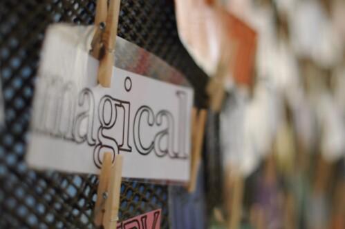 Magical - Wickerman Festival 2012
