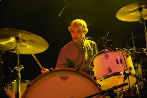 Deadbeat Echoes - Music Hall, Aberdeen