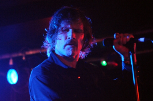 Mark Lanegan - The Garage, Aberdeen