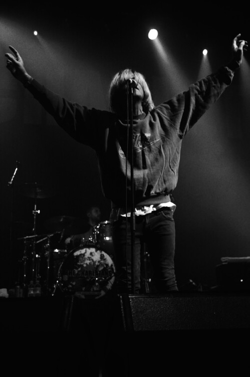 The Charlatans - Music Hall, Aberdeen