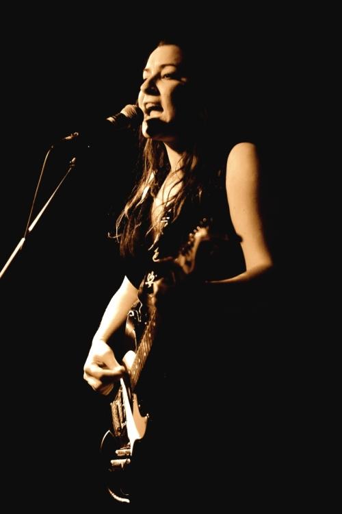 Amy Sawers - Dangerous Club