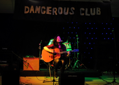 Rambler - Dangerous Club