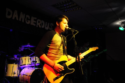 Hell House - Dangerous Club, Peterhead